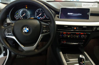 BMW X5 F15 25d AT (231 л.с.) xDrive 2017