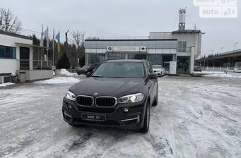 BMW X5 F15 25d AT (231 л.с.) xDrive 2018