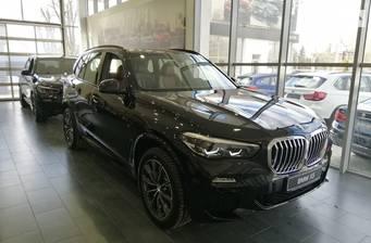 BMW X5 40i Steptronic (340 л.с.) xDrive 2018