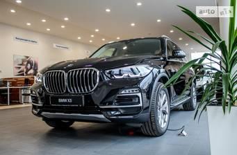 BMW X5 30d Steptronic (265 л.с.) xDrive 2019