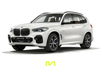 BMW X5 45e Steptronic (286/394 л.с.) xDrive 2019