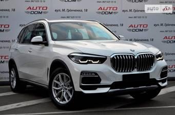 BMW X5 25d Steptronic (231 л.с.) xDrive 2019
