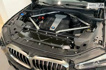 BMW X5 M50d Steptronic (400 л.с.) 2019