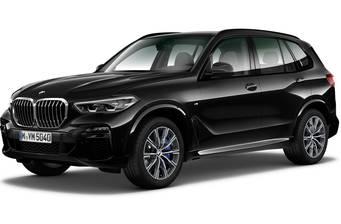 BMW X5 30d Steptronic (265 л.с.) xDrive 2020