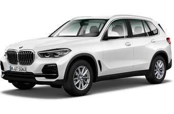 BMW X5 2020 в Запорожье