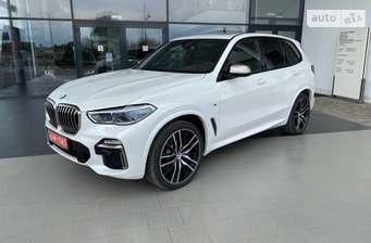 BMW X5 2020 в Полтава