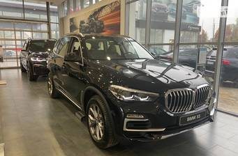 BMW X5 25d Steptronic (231 л.с.) xDrive 2020
