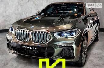 BMW X6 2020 base