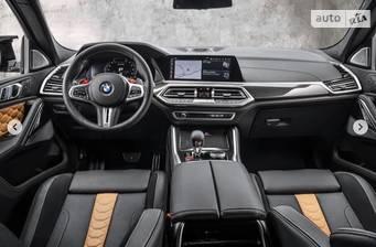 BMW X6 2019 base