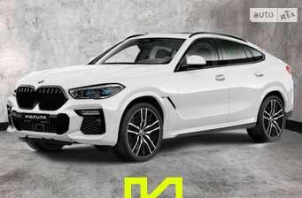 BMW X6 2019 в Киев