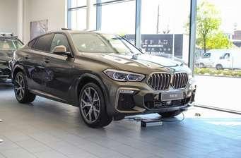BMW X6 2020 в Винница