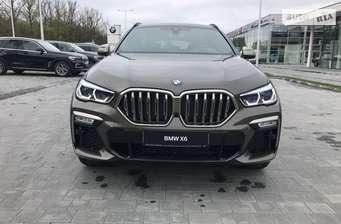 BMW X6 2020 в Ивано-Франковск