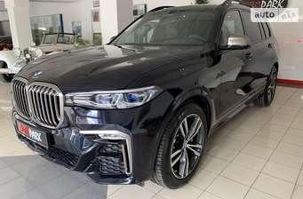 BMW X7 2020 в Одесса