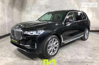 BMW X7 2019 в Киев