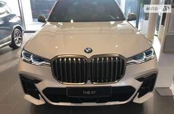 BMW X7 2019 в Ивано-Франковск