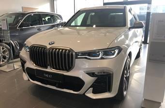 BMW X7 2019 base