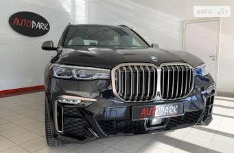 BMW X7 2019 в Одесса