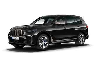 BMW X7 2020 в Львов