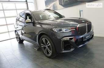 BMW X7 2020 в Житомир