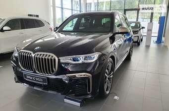 BMW X7 2020 в Запорожье