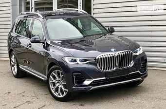 BMW X7 2020 в Киев