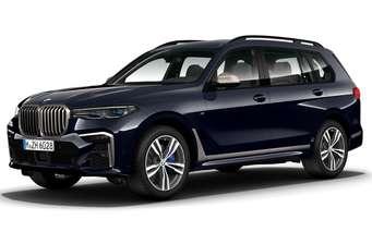 BMW X7 2020 в Харьков
