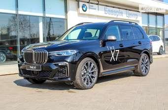 BMW X7 2020 в Винница