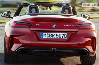 BMW Z4 2019 base