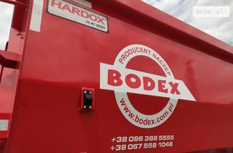 Bodex KIS 3W-A 2021