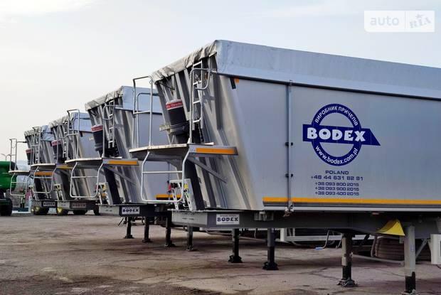 Bodex KIS 3W-A