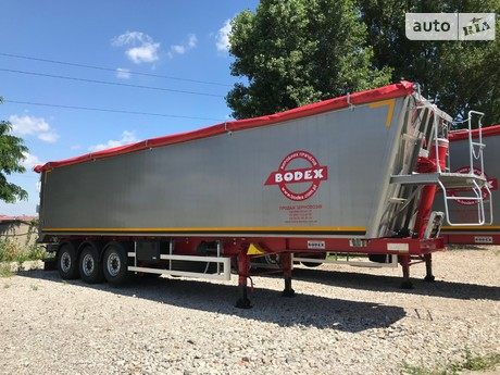 Bodex KIS 3W-A 2020