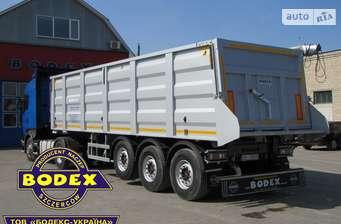 Bodex KIS 3W-S 2021 в Кременчуг