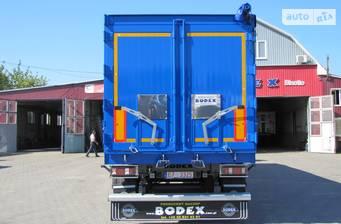 Bodex KIS3B 2021