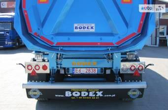Bodex Kiss 2021