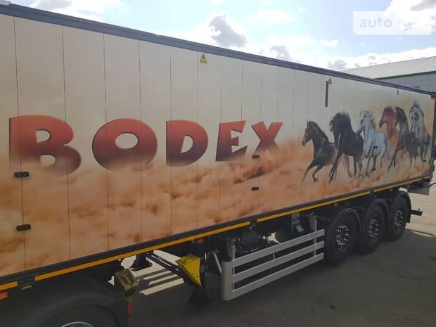 Bodex Kiss
