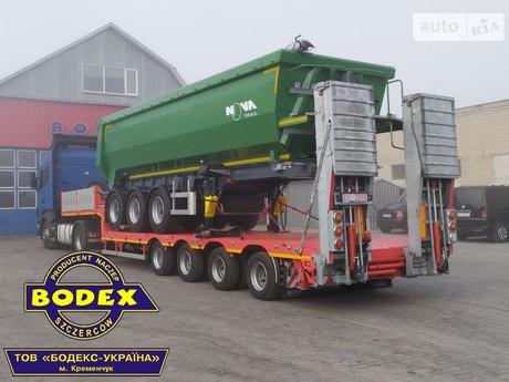 Bodex Прицеп 2021