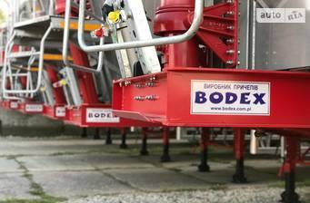 Bodex KIS 3W-S 2020