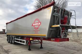 Bodex KIS3B 2019