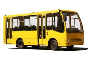 Богдан a-069 1 покоління Пригородный