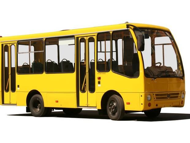 Богдан А-069 1 покоління Приміський