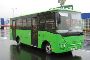 Богдан a-221 1 покоління Городской