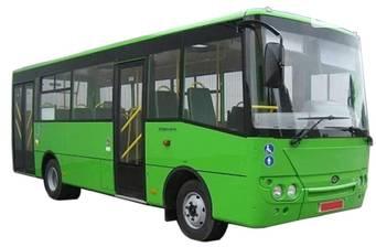 Богдан А-22212 5.8 MT (167 л.с.) 2018