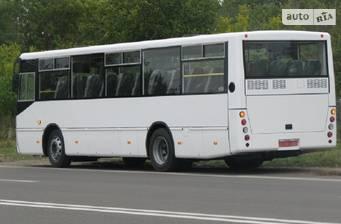 Богдан А-145 42 Пригородный (264 л.с.) 2019