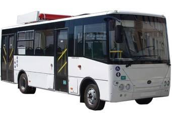Богдан А-22115 2020