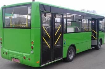 Богдан А-22212 5.8 MT (167 л.с.) 2019