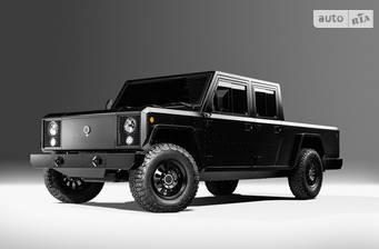 Bollinger B2 120kWh AT (614 к.с.) AWD 2021