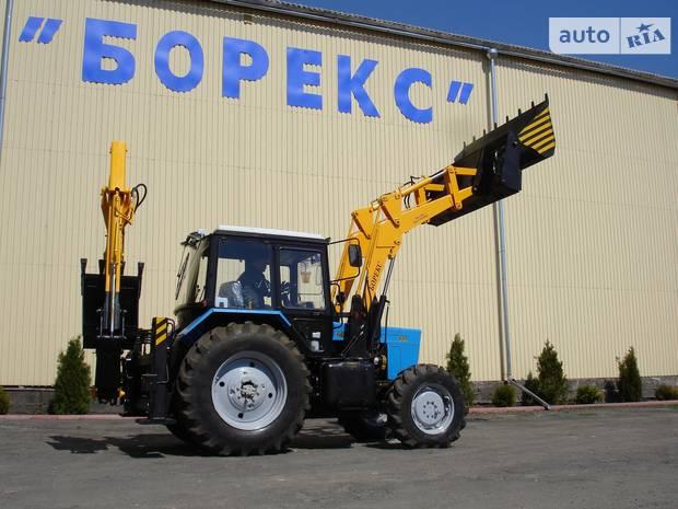БОРЭКС (Borex) 2206