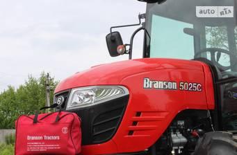 Branson 5025 2020 base