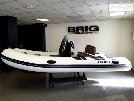 BRIG Falcon Riders 2021