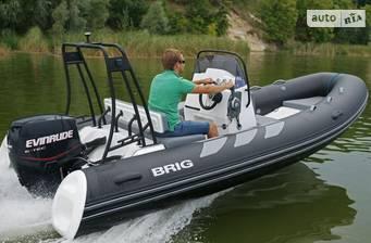 BRIG Navigator N485 2019